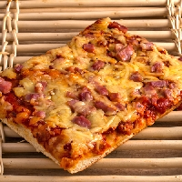 PART PIZZA JAMBON FROMAGE